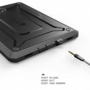 Carcasa Supcase Unicorn Beetle Pro Samsung Galaxy Tab S2 9.7 inch Negru