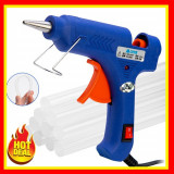 Pistol Silicon 100W fierbinte Pistol lipit Silicon+5 Bare silicon cald 7mm