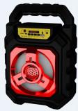 Mini difuzor Bluetooth portabil pentru karaoke SN-2018