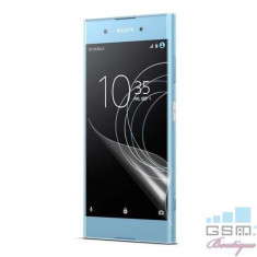 Folie Protectie Display Sony Xperia XA1 Plus