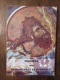 POCAINTA SAU INTOARCEREA LA DUMNEZEU - OMILII DUHOVNICESTI SF MACARIE EGIPTEANUL