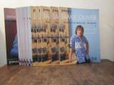 Bucătarul se dezbracă... de secrete - Jamie Oliver (12 vol.)