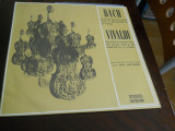 Bach / Vivaldi - Royal Philharmonic Orchestra London, VINIL, electrecord