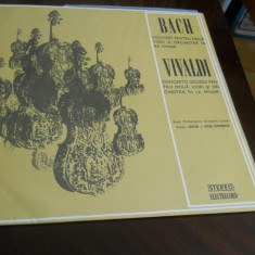 Bach / Vivaldi - Royal Philharmonic Orchestra London