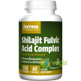 Shilajit Fulvic Acid Complex 250mg 60cps