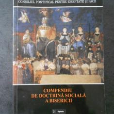 COMPEDIU DE DOCTRINA SOCIALA A BISERICII
