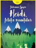 Cumpara ieftin Heidi, fetiţa munţilor HC (repovestire)
