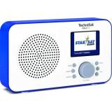 Radio TechniSat Viola 2C, portabil, 1 W, DAB+, ecran TFT, Technics