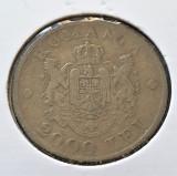 Romania 2000 lei 1946 ^