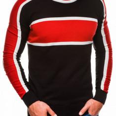 Bluza barbati E145 - negru