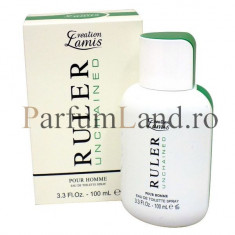 Parfum Creation Lamis Ruler Unchained 100ml EDT / Replica Hugo Boss- Unlimited