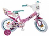 Bicicleta copii Minnie Mouse 12 inch