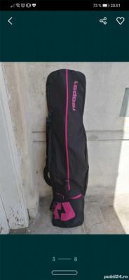 Husa protectie / transport Snowboard 155 cm foto