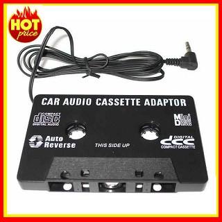 Adaptor Caseta Audio cu Mufa Jack Pentru Casetofon foto