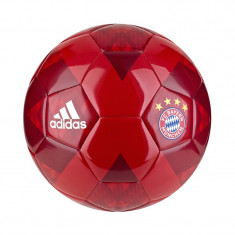 Minge Adidas FC Bayern - Minge originala - CW4155, 5, Gazon