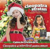 CD Cleopatra Stratan - Colinde de Craciun, original