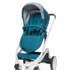 Carucior 3 in 1 4Baby Cosmo Dark Turquoise