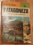 Patagonezii. Oamenii de la capatul Pamantului de Ioan St. Radu
