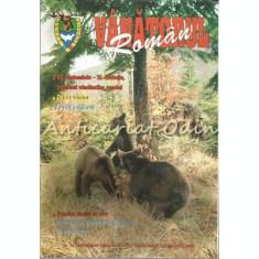 Vanatorul Roman Nr. 9/ Septembrie 2003 - AGVPS Romania