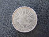 Moneda argint 1 Peso 1903 (cn120), Mexic, Europa