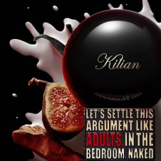 Let's Settle This Argument Like ADULTS, In The Bedroom, Naked 100ml - By Kilian