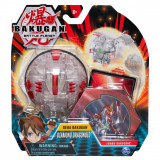 Figurina Bakugan Battle Planet Deka, Diamond Dragonoid, 20115360