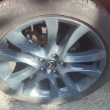 Vand Set jante aliaj R19 Mazda 6;  2013 - 2018, 19, 8, 5