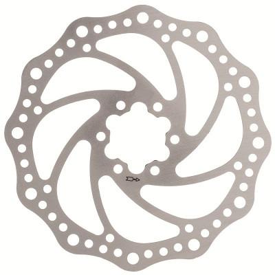 Disc Frana Bicicleta - 180mm foto