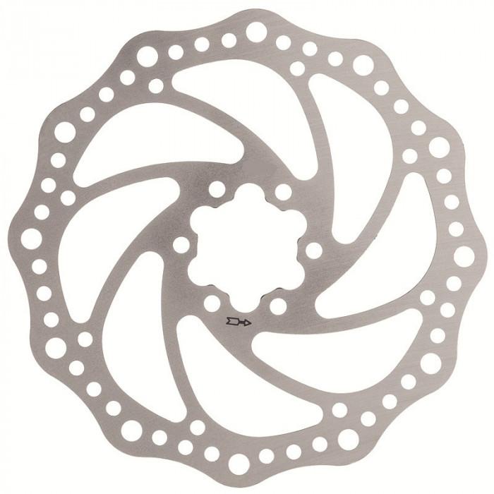 Disc Frana Bicicleta - 180mm