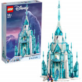 LEGO Disney Castelul de Gheata 43197