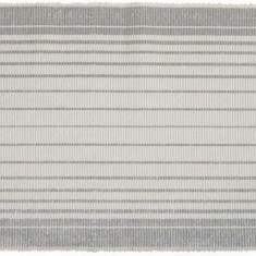 Suport Farfurie, Bumbac, Heinner, Hr-Plc48-Wh01, 33 X 48 Cm, Alb