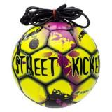 Minge de antrenament abilitati Select Street Kicker Self-Practice, marimea 4 Mania Tools