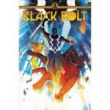 Black Bolt Vol. 2: Home Free - Saladin Ahmed
