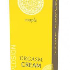 Cumpara ieftin Crema Orgasm Couple, 30 ml