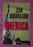 Jean Baudrillard - America