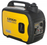 Generator Curent Electric Loncin LC2000i, Inverter, 1.8 KW, 220 V
