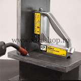 Cumpara ieftin Vinclu Magnetic cu doua comutatoare, 120 kg Forta, Strong Hand Tools MS2-90