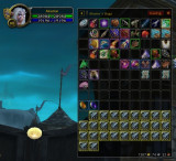 Vand Cont World Of Warcraft, Blizzard