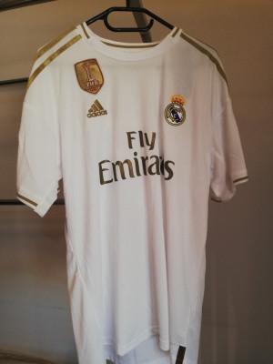 Tricouri fotbal foto