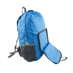 Rucsac smart de calatorie in weekend G1117-314, bleu