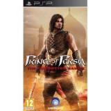 Prince of Persia The Forgotten Sands PSP, Actiune, Ubisoft