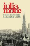 Despre democraţie în Europa Unită
