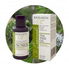 Ulei esential de arbore de ceai Bioearth