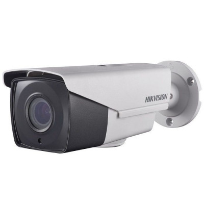 Camera supraveghere HIKVISION Hibrid 2MP cu IR 80m foto