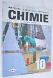 Manual clasa a X - a, Chimie 2005, Clasa 9, Educatie civica