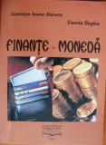 Carte Finante - Moneda