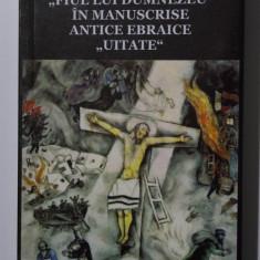 Rabi Iankl ben Shlomo - Fiul lui Dumnezeu în manuscrise antice ebraice uitate