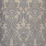 Cumpara ieftin Tapet clasic, baroc, gri, argintiu, dormitor, living, elegant, Regalis, M1231
