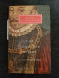 Montaigne – The Complete Works. Essays  (Everyman's Library)