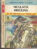 Niculaita Minciuna - Ioan Al. Bratescu-Voinesti - Ilustratiile: Vasile Socoliuc